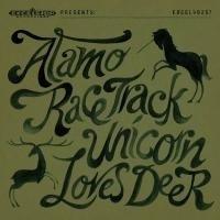 Alamo Race Track - Unicorn Loves Deer LP + CD