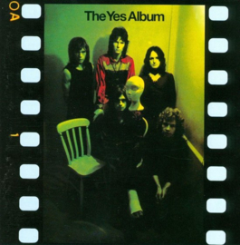 Yes The Yes Album 45rpm 180g