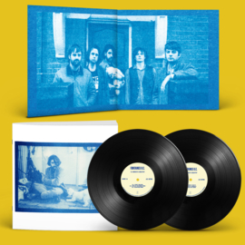 Fontaines D.C. A Hero's Death 2LP - Deluxe-