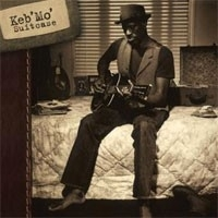 Keb Mo Suitcase HQ LP