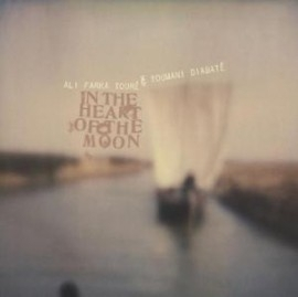 Ali Farke Toure - In The Heart Of The Moon HQ 2LP