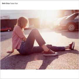 Beth Orton Trailer Park 180g LP (Opaque Red Vinyl)