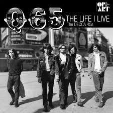 Q-65 - The Life I Live LP -Ltd-