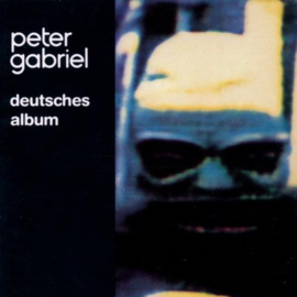 Peter Gabriel 4 - Eine Deutsches Album (Standard Version) LP