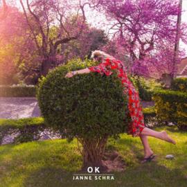 Janne Schra Ok LP + CD