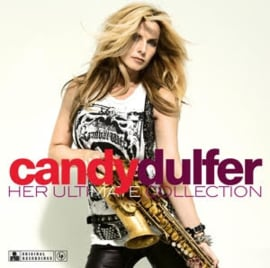 Candy Dulfer Ultimate Collection LP