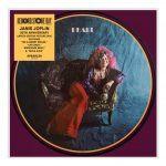 Janis Joplin Pearl LP - Picture Disc-