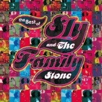 Sly & Family Stone - Best Of 2LP