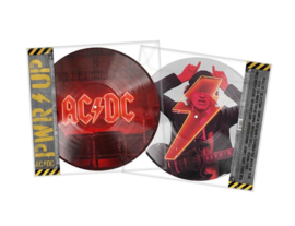 Ac/Dc Power Up LP - Picture Disc-