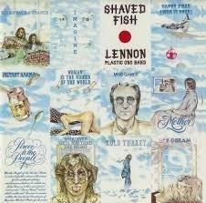 John Lennon - Shaved Fish HQ LP