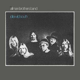 Allman Brothers Band, The Idlewild South LP (180gr)