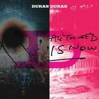 Duran Duran - All You Need is Now LP