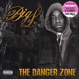Big L Danger Zone 2LP