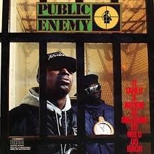 Hiphop / Rap Vinyl