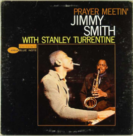 Jimmy Smith Prayer Meetin 180g LP
