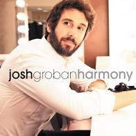 Josh Groban Harmony 2LP