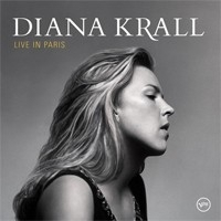 Diana Krall - Live in Paris HQ 45rpm 2LP
