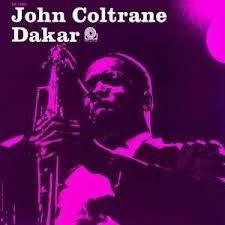 John Coltrane - Dakar HQ LP