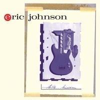 Eric Johnson Ah Via Musicom LP