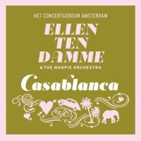 Ellen Ten Damme Casablanca 2LP