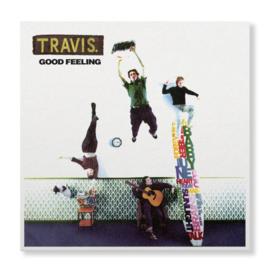 Travis Good Feeling LP