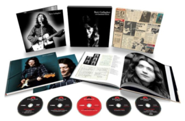 Rory Gallagher Rory Gallagher 5CD  -50th Anniversary Edition-
