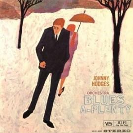 Johnny Hodges Blues A Plenty SACD