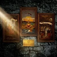 Opeth Pale Communion 2LP