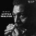 Little Walter - The Best Of Little Walter LP