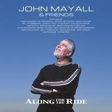John Mayall Along For The Ride 2LP