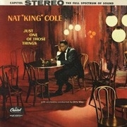 Nat King Cole - Just One Of Those Things SACD