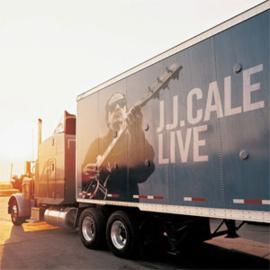 J.J. Cale Live 180g 2LP & CD
