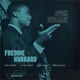 Freddie Hubbard Open Sesame 180g LP