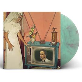 Kacy & Clayton & Marlon Williams Plastic Bouquet LP - Coloured Vinyl-