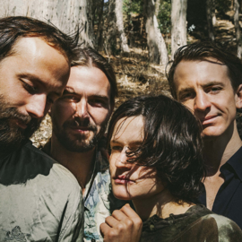 Big Thief Two Hands LP