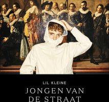 Lil Kleine Jongen Van De Straat CD -Dexule-