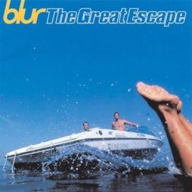 Blur - Great Escape Ltd 2LP