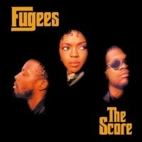 The Fugees - Score 2LP
