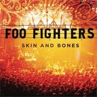 Foo Fighters -Skin And Bones 2LP