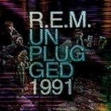 R.E.M - Unplugged 1991 2LP