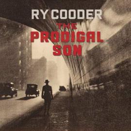 Ry Cooder Prodigal Son LP