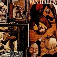 Van Halen - Fair Warning LP