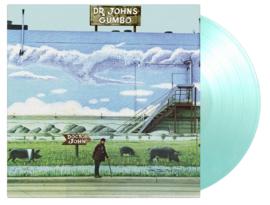 Dr. John Dr. John Gumbo LP Turquoise Vinyl