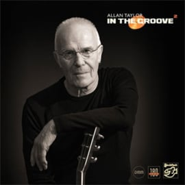 Allan Taylor In the Groove 2 180g LP