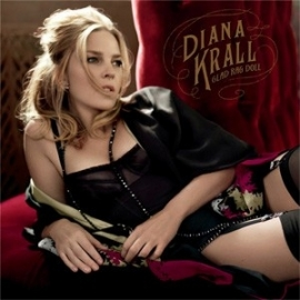 Diana Krall - Glad Rag Doll 2LP