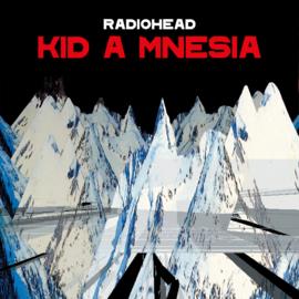 Radiohead Kid A Mnesia 3LP