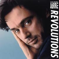 Jean-michel Jarre Revolutions LP