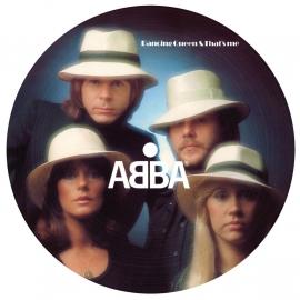 Abba Dancing Queen (ltd.picture Disc)