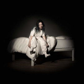 Billie Eilish When We All Fall Asleep, Where Do We Go CD