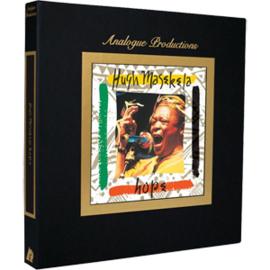 Hugh Masekela Hope 200g 45rpm 4LP Box Set